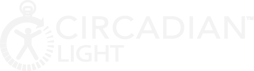 UPDATED Circadian Light LOGO REVERSED 2017