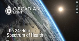 CIRCADIAN Light: The 24-Hour-Spectrum of Health
