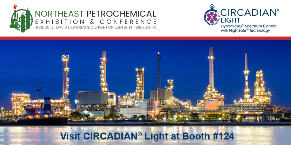 Northeast Petrochemical Conference & Exhibition 2019 | June 20-21, 2019
