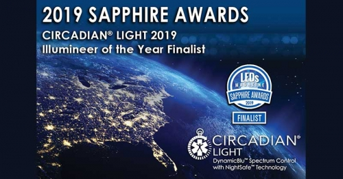 Sapphire Awards finalists forge new paths in solid-state lighting